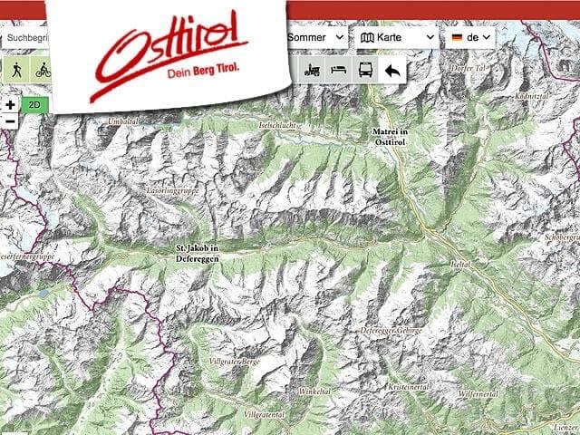 osttirol-map