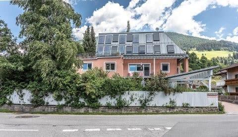 Ferienwohnung in Osttirol Hochpustertal - Familie Schönegger