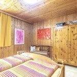 Schlafzimmer 2 - Appartement Margot in Osttirol