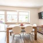 Wohnzimmer - Appartement Margot in Osttirol