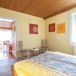 Schlafzimmer 2 - Appartement Maria in Osttirol, Familie Schönegger