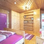 Schlafzimmer 1 - Appartement Maria in Osttirol, Familie Schönegger