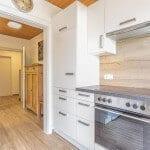 Einbauküche - Appartement Maria in Osttirol, Familie Schönegger