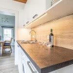 Küche - Appartement Maria in Osttirol, Familie Schönegger